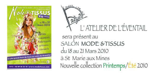 Expo Sainte Marie Aux Mines Mars 2010