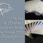 UNE ANNÉE 2012 D'EXCEPTION